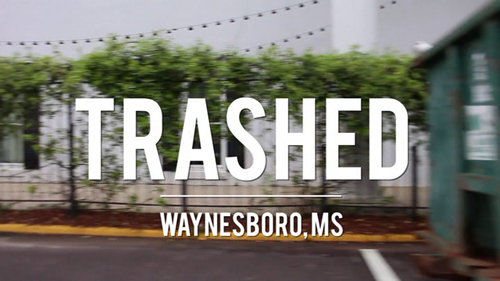 Trashed Wayne County Documentary
