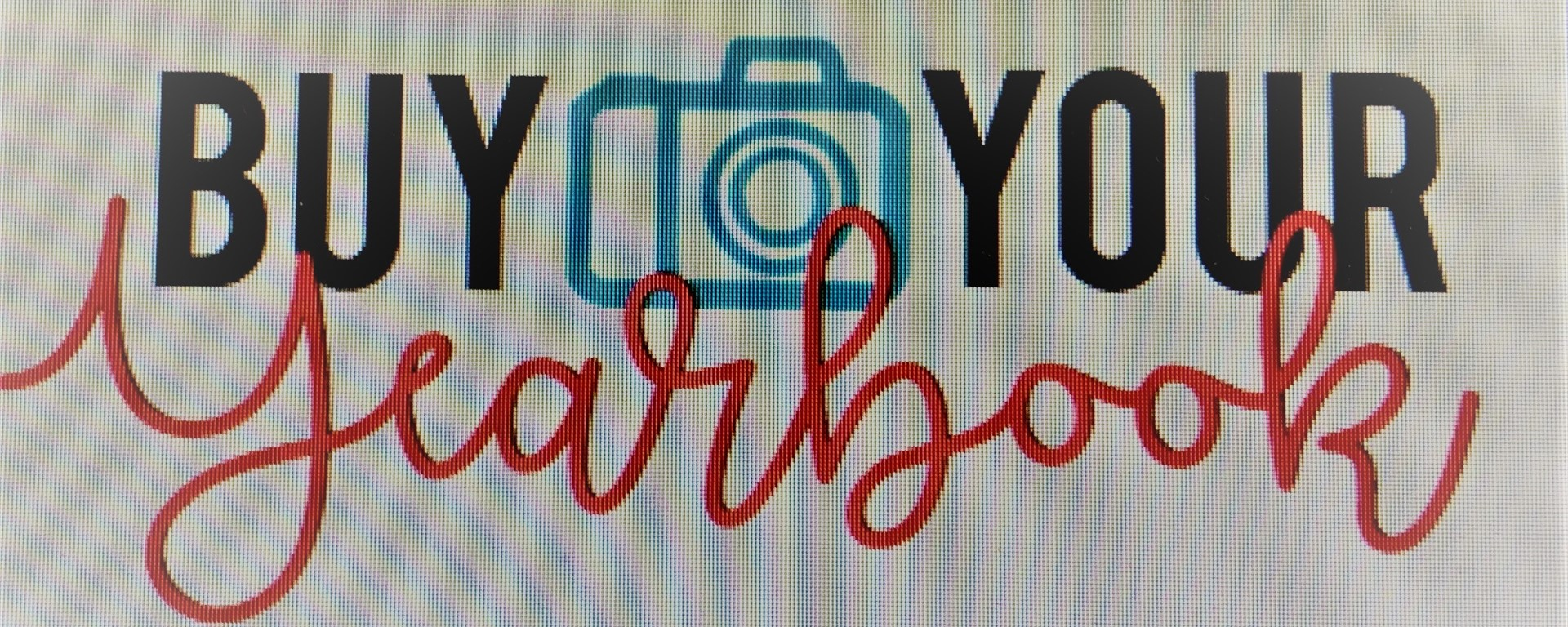 Yearbooks are on sale now!  See Mrs. Manning!