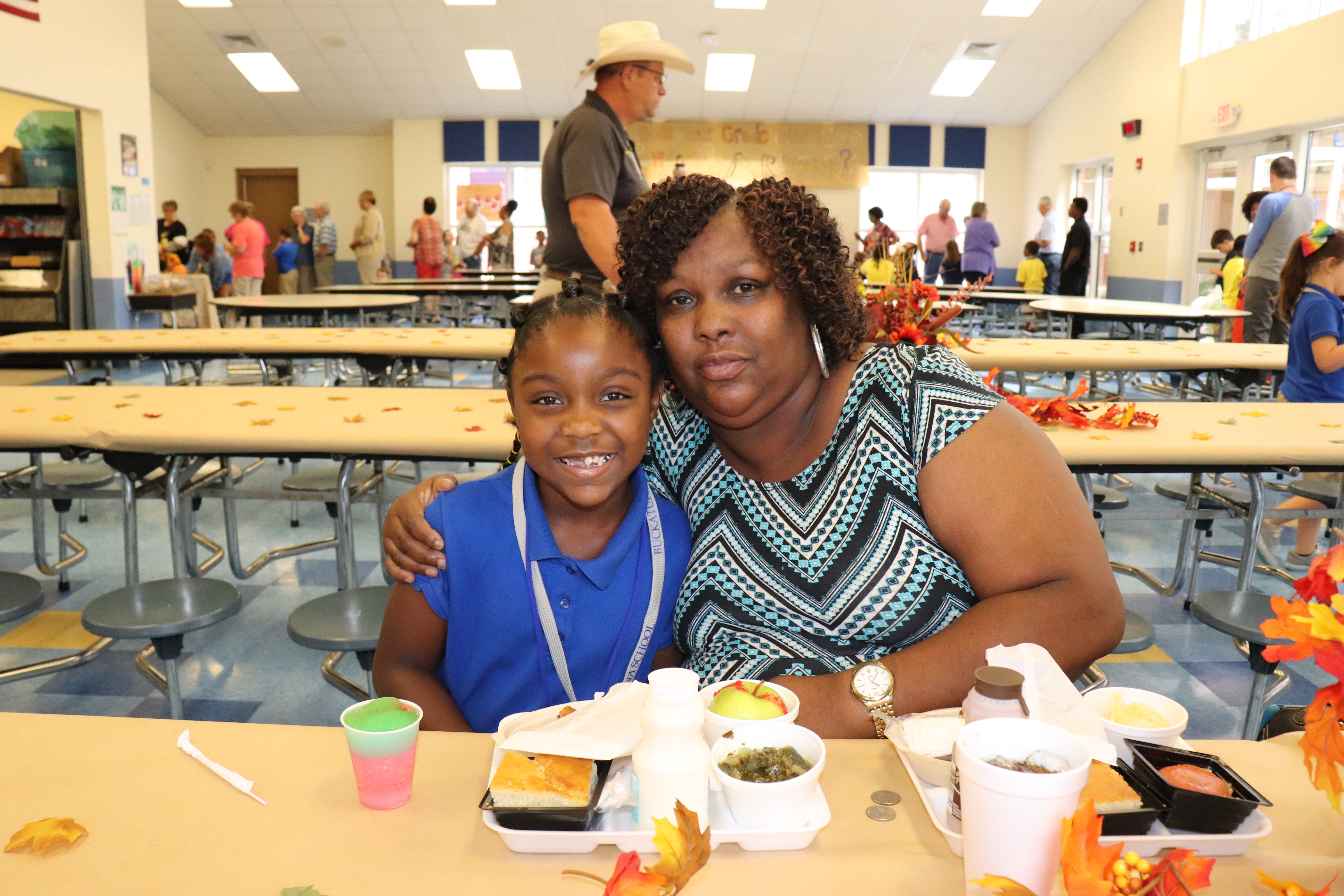Grandparents' Day Celebration