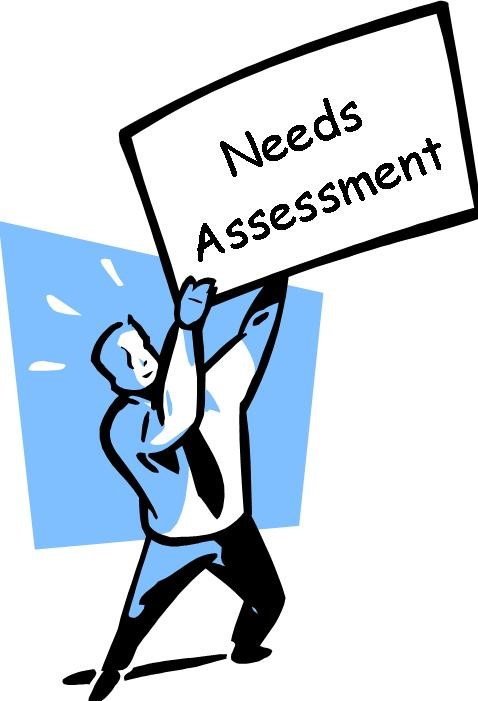 Comprehensive Needs Assessment Survey For Federal Programs Clara School A needs assessment allows you to spot those gaps proactively so that you can ensure you have everything you need to successfully finish a project — before you even start. comprehensive needs assessment survey