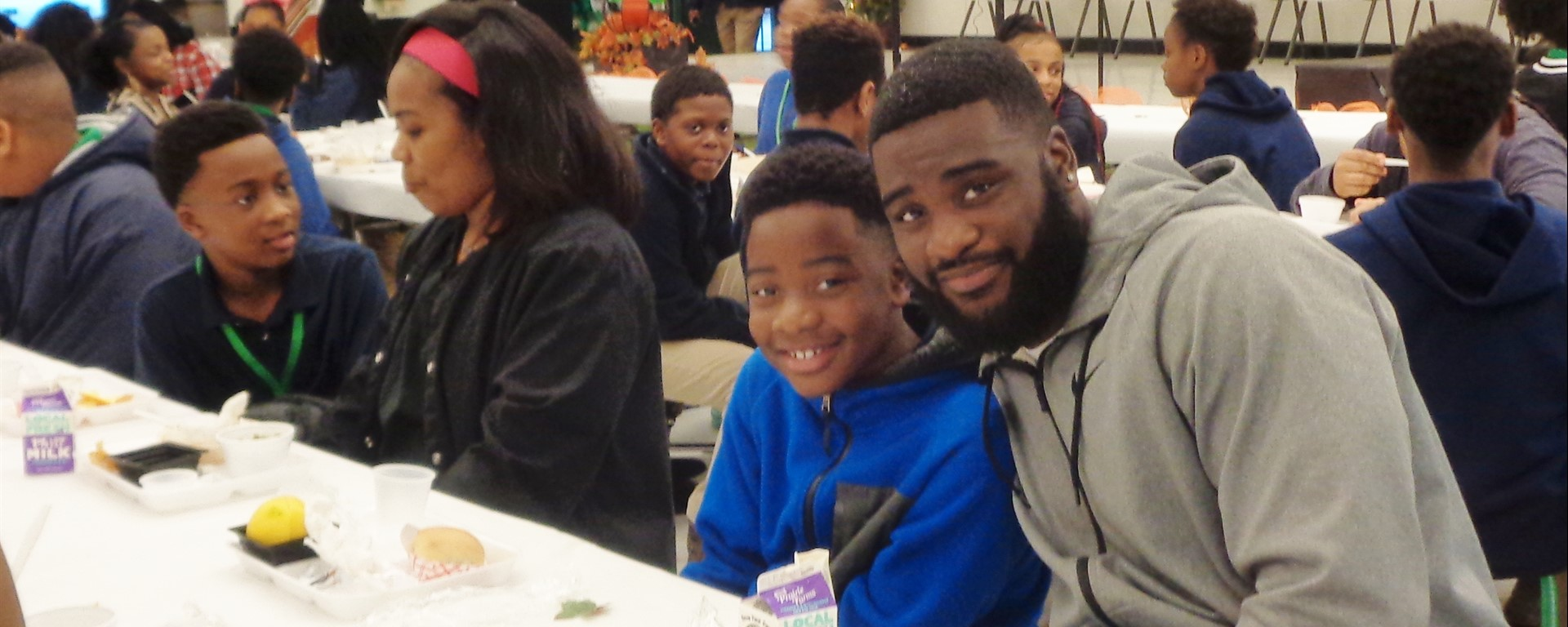 WRS Thanksgiving Luncheon